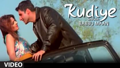 """""""Kudiye"""" Full Video Song  Rabb Ne Banaiyan Jodiean"""