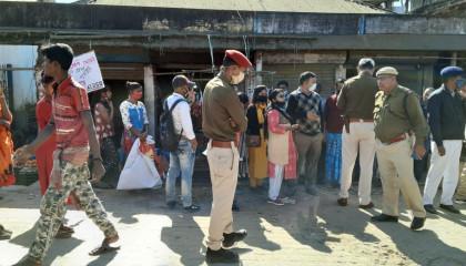 ALL INDIA DEMOCRATIC STUDENTS' ORGANISATION