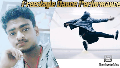 Tip Tip Barsha Paani Dance Cover|| Freestyle Dance Performance By Rupam Mishra
