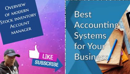 Account Stock Inventory Software  Invoice Billing Quotation making  AnshulTgtalk