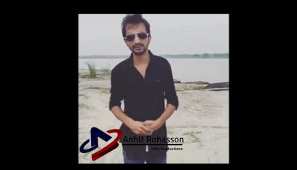 Edum se waqt badal gaye   Stay home   Funny Video   Anhit Rohasson