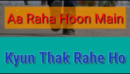 Aa Raha Hoon Main - Don 3 Dialogue Act