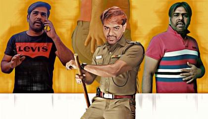 Lockdown, Murga aur Sooji - Comedy - THE COMEDY GOONS