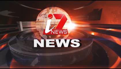 अयोध्या हनुमानगढ़ी के महंत राजू दास का  भिटरिया हनुमान मंदिर पर फूल माला पहनाकर  स्वागत  i7news