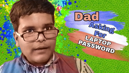 Dad Asking For Password - Funny Vines Video