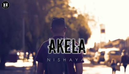 Akela | Hindi Motivational Rap Song 2020 | Nishayar
