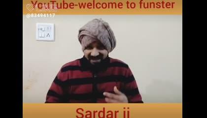 Sardar ji