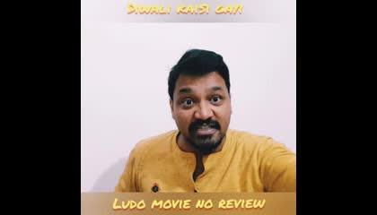 Ludo movie review comedy