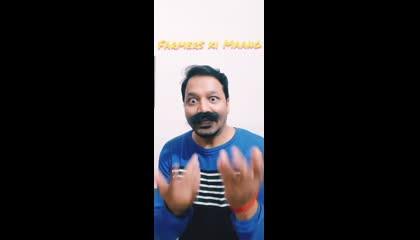 farmers protest || comedy video