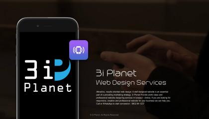 3i Planet Udaipur Best Web Design Company Udaipur