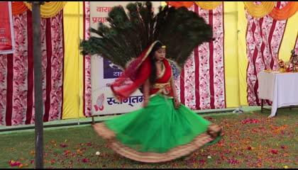 Mor Ban Aayo Rasiya @ Holi Ke Rang - Jansandesh Ke Sang - Braj Records