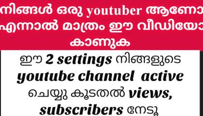 youtube beginners