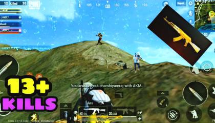 Pubg Mobile Lite Gameplay Video  Pubg Mobile Lite Gameplay In Hindi  Pubg Lite Rush Gameplay  4