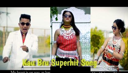 Tauthu Khajama ll Kau Bru Music Video ll