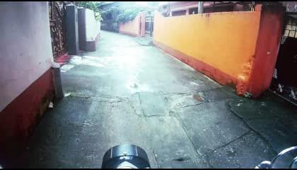 Lock-down at Guwahati