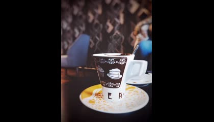 Coffee time refresh your self