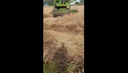 How Combine works in filed