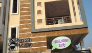 Independent house for sale at alwal || 120 sq. yards.(g+1) || property adda