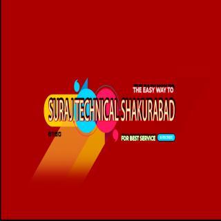 Dj suraj Sakurabad