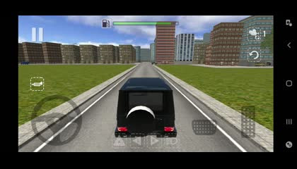 Offroad Car G _ Android Gameplay