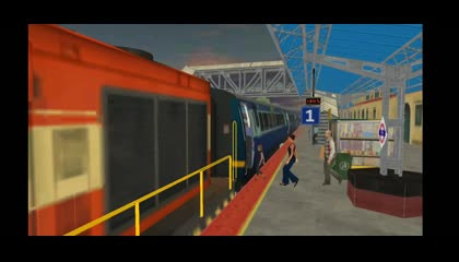 Indian Train Simulator 2018 _ Android Gameplay