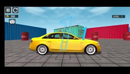 Mega Ramp Car Stunt Games 3d _ Android Gameplay