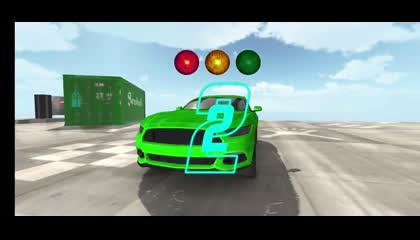 Muscle Car Stunts 2020 _ Android Gameplay