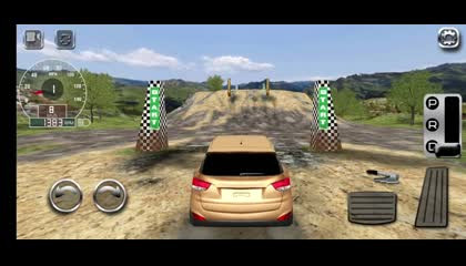 4x4 Off-Road Rally 7 _ Android Gameplay
