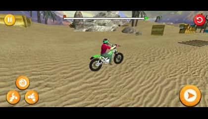 Bike Stunt 3D Tricks Master Free Racing Games 2021 _ Android Gameplay