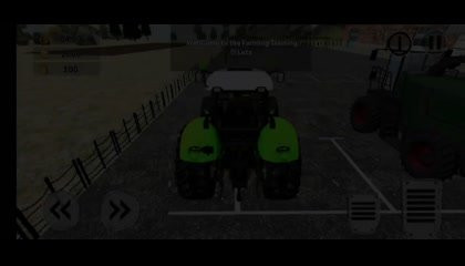 Farming Training Sim_ New Tractor Games 2021 _ Android Gameplay