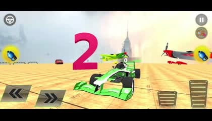 Formula Car Racing - Car Games 2021 _ Android Gameplay