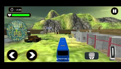 US Army Truck Games Driver Simulator_ Driver Games _ Android Gameplay