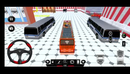 US Bus Simulator 2020 _ Ultimate Edition 2 _ Android Gameplay