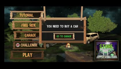 4x4 OffRoad Rally 7  4x4 Off Road Rally 7 Game  Android Gameplay