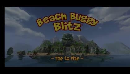 Beach Buggy Blitz  Beach Buggy Blitz Game  Android Gameplay