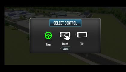BharatBenz Truck Racing  Android Gameplay