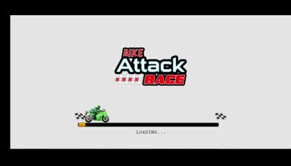 Bike Attack Race  Highway Tricky Stunt Rider  Android Gameplay