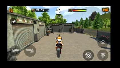 Bike Racing  Off road  Bike Racing  Off road Game  Android Gameplay