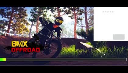 BMX Boy Bike Stunt Rider Game  Android Gameplay
