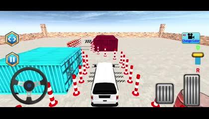 Bolan Car Games Modern Car Parking Car Games 2020  Android Gameplay