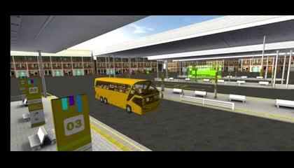 Bus Simulator 2019  Free  Android Gameplay