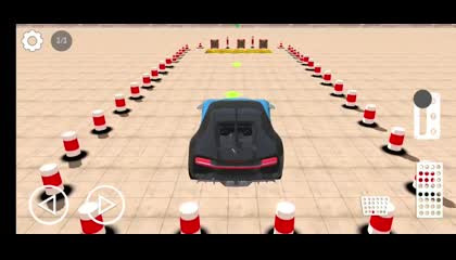 Car Driving parking perfect  car games  Android Gameplay