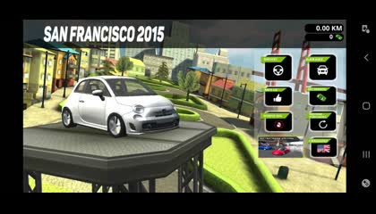 Car Driving Simulator SF  Car Driving Simulator SF Game  Android Gameplay