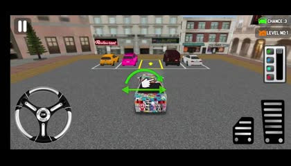 Car Parking Glory  Car Games 2020  Android Gameplay