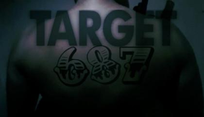 Target 687 ||Short Film|| Low budget