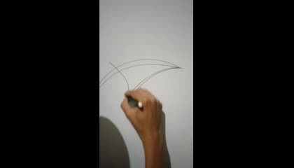 Artist  Sketch   art Created video.