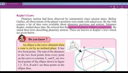 gravitation/part2 /class 10/ssc /cbse/maharashtra board