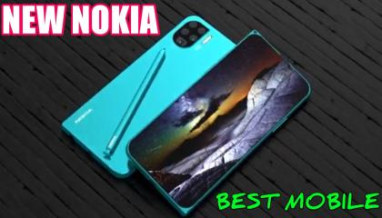 New Nokia Mobile, Best Android Mobile, Mobile Guru
