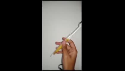 Painting Using Brush
