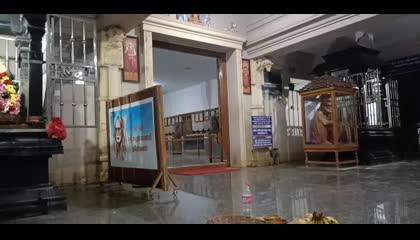 govindapuram tapovanam chaturthi  25 8 21